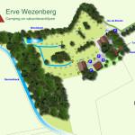 Plattegrond EW Bijkerk